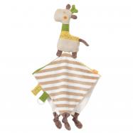 Muchláček žirafa