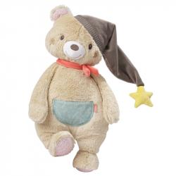 BABY FEHN Bruno Hračka XL, medveď