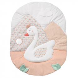BABY FEHN Swan Lake 3D aktivity deka