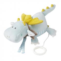 BABY FEHN Little Castle hrací letící drak