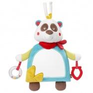 BABY FEHN Jungle Zrcátko Panda