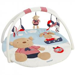 FEHN Ocean hracia deka medveď