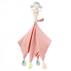 Muchláček mořská panna, ChildernOfTheSea mp
