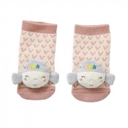Chrastící ponožky mořská panna, ChildernOfTheSea