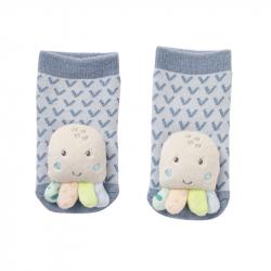 Chrastící ponožky chobotnice, ChildernOfTheSea