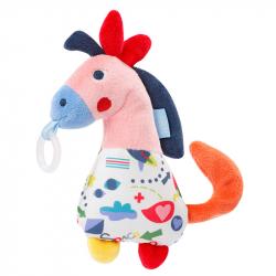 Plyšová hračka koník, Color friends
