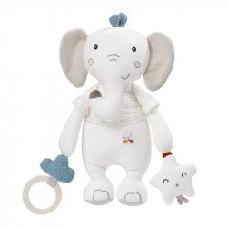 Aktivity hračka slon, FehnNatur Slon