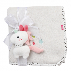 Muchlací deka jednorožec, Aiko & Yuki
