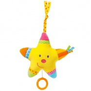 BABY Fehn Classic hracia hviezdička