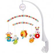 BABY FEHN Classic aktivity hrací kolotoč