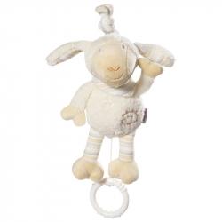 BABY Fehn Babylove mini-hracia ovečka