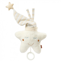 BABY Fehn Babylove hracia hviezdička