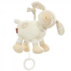 BABY FEHN Babylove hrací ovečka