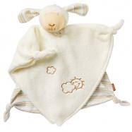 BABY Fehn Babylove muchláček ovečka
