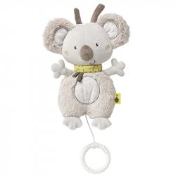BABY Fehn Australia hracia koala