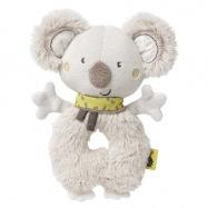 Grzechotka miękka Koala 19 cm