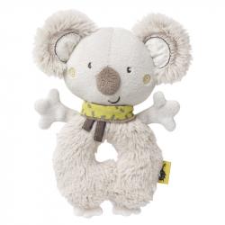 BABY FEHN Australia mäkký kružok koala