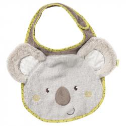 Baby Fehn Australia śliniak frote Koala