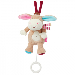BABY Fehn Monkey Donkey mini hrací oslík