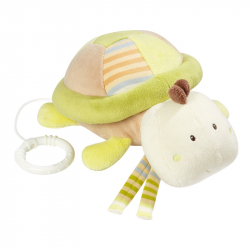 BABY FEHN Monkey Donkey hracia korytnačka