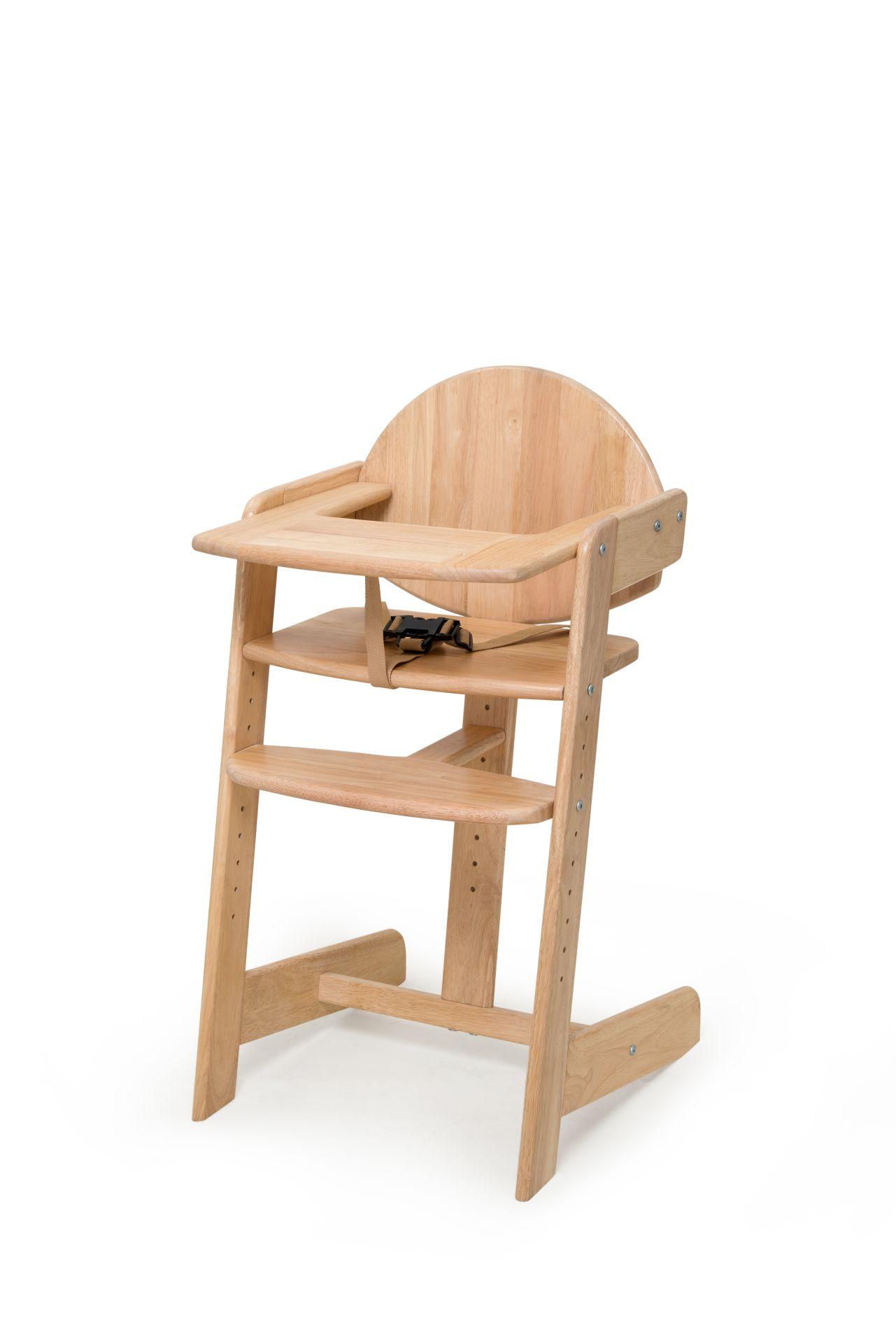 Rostoucí židle Filou