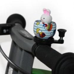 First Bike zvonček zajíček