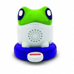 Mattel Fisher Price PS Žabka nauč se měřit