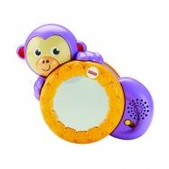 Małpka-Lustereczko