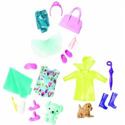 Barbie Chelsea oblečky a doplnky