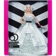 Barbie Barbie slaví 60 let