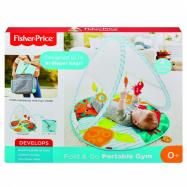 Fisher Price hracia dečka do tašky