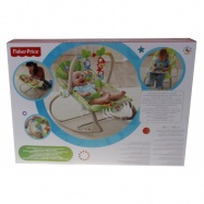 Fisher Price BG sedátko od miminka po batole rainforest