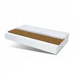 Detská matrac Classic s kokosom 120x60x9 cm