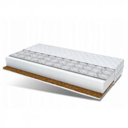 Detský matrac Classic pohánka-kokos 160x80x9 cm