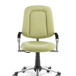 Rastúca stolička Freaky Sport - voľba poťahu Aquaclean