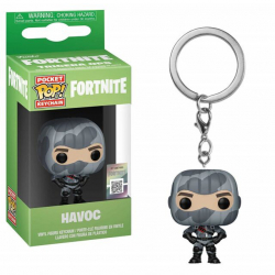 Funko POP Keychain: Fortnite S2 - Havoc