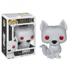 Funko POP TV: Game of Thrones - Ghost