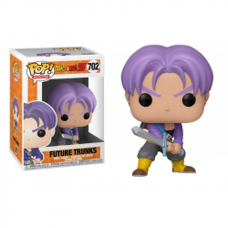 Funko POP Animation: DBZ S7 - Trunks