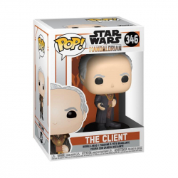 Funko POP TV: SW The Mandalorian - The Client