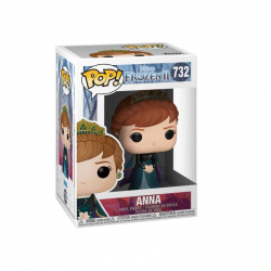 Funko POP Disney: Frozen 2 - Anna (Epilogue)