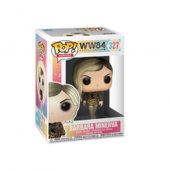 Funko POP: Wonder Woman 1984 - Barbara