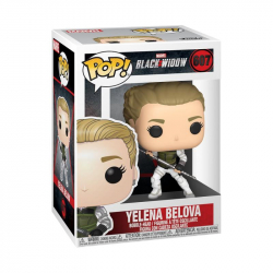 Funko POP Marvel: Black Widow – Yelena