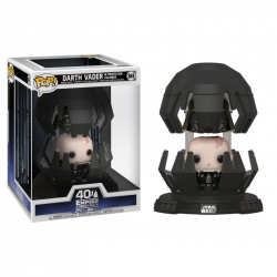 Funko POP Deluxe: Star Wars - Darth Vader in Meditation Chamber