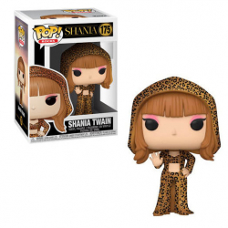 Funko POP Rocks: Shania Twain