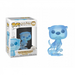 Funko POP Movies: Harry Potter - Patronus Hermione