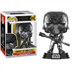Funko POP Star Wars: Rise of Skywalker - KOR Club (Hem CH)