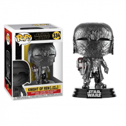 Funko POP Star Wars: Rise of Skywalker - KOR Cannon (Hem CH)