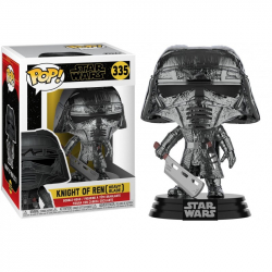 Funko POP Star Wars: Rise of Skywalker - KOR Blade (Hem CH)