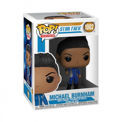 Funko POP TV: Star Trek: Discovery - Michael Burnham