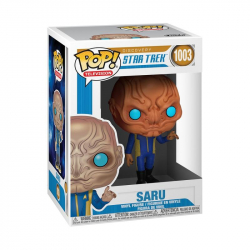 Funko POP TV: Star Trek: Discovery - Saru